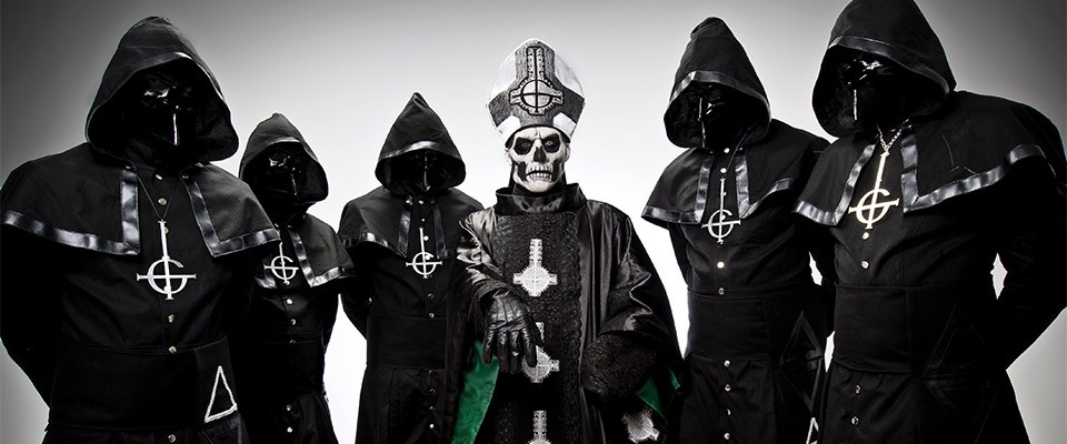 Ghost Infestissumam era