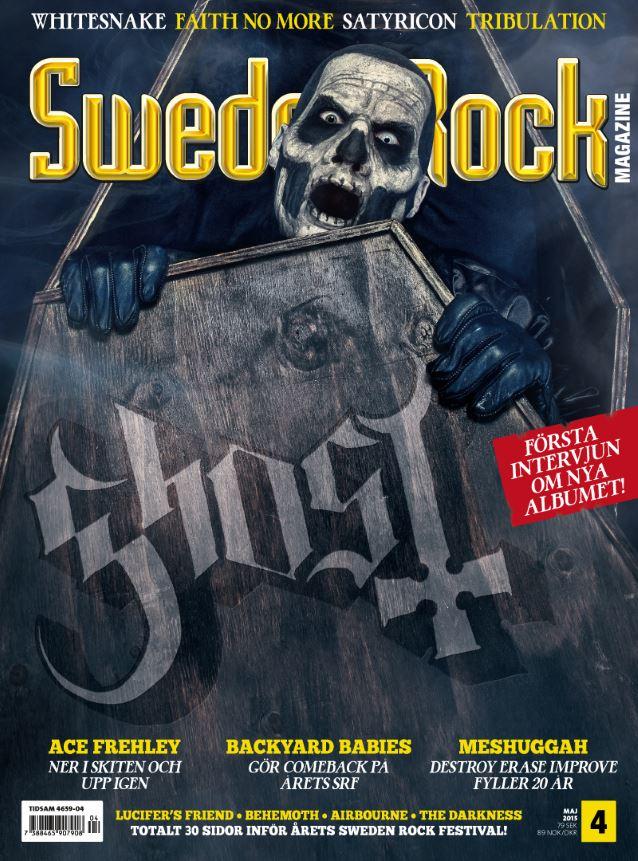 blabbermouth - ghostswedenrock2015