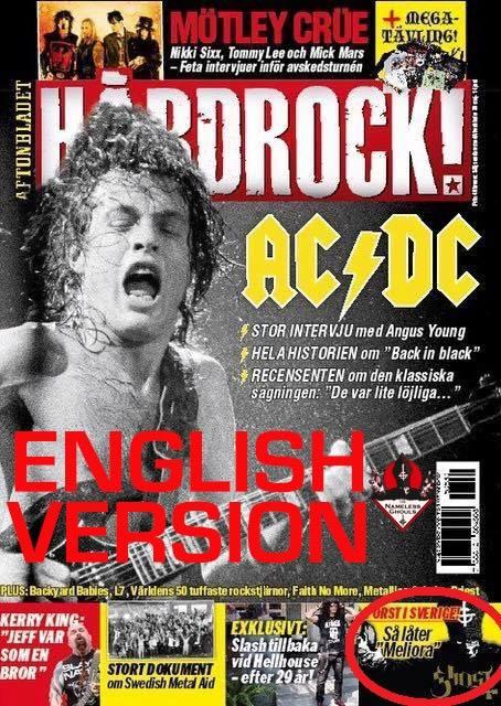 Aftonbladet Hardrock English Version