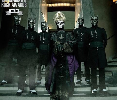 bandit-rock-awards-ghost-nominated-2017