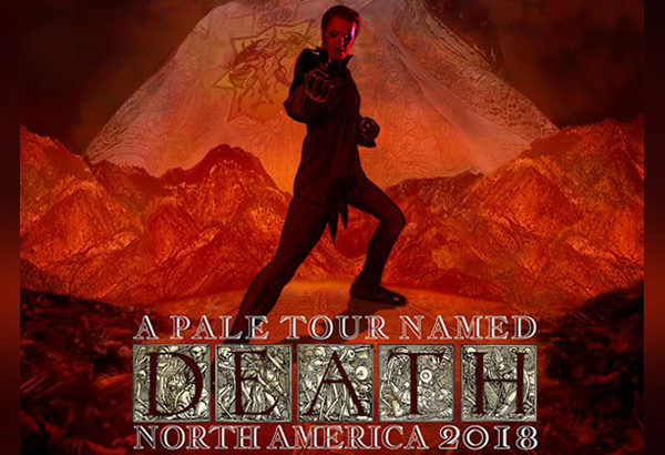 Ghost announces new tour a pale tour named death vip info ghost announces new tour a pale tour named death vip info m4hsunfo
