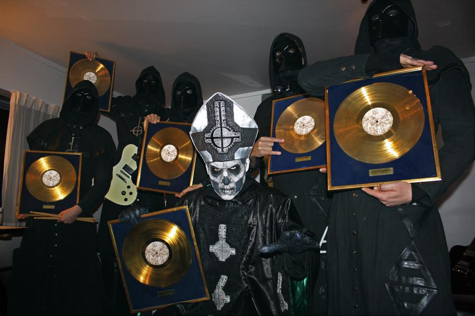 INFESTISSUMAM Gold Certified