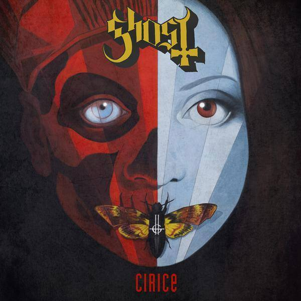 Blabbermouth.net: GHOST's GRAMMY-Winning Song 'Cirice' Was Originally Meant To Be 'More Proggy'