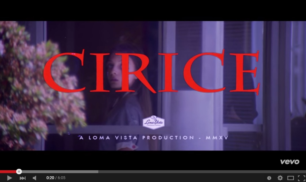 Ghost: Cirice (Official Music Video)