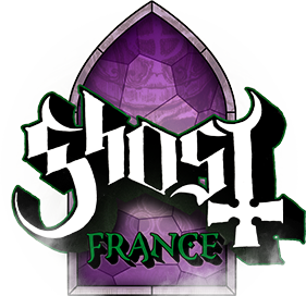 Ghost France Interviews Ghost