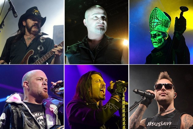 Loudwire.com: Vote for the Most Anticipated Release of August 2015!