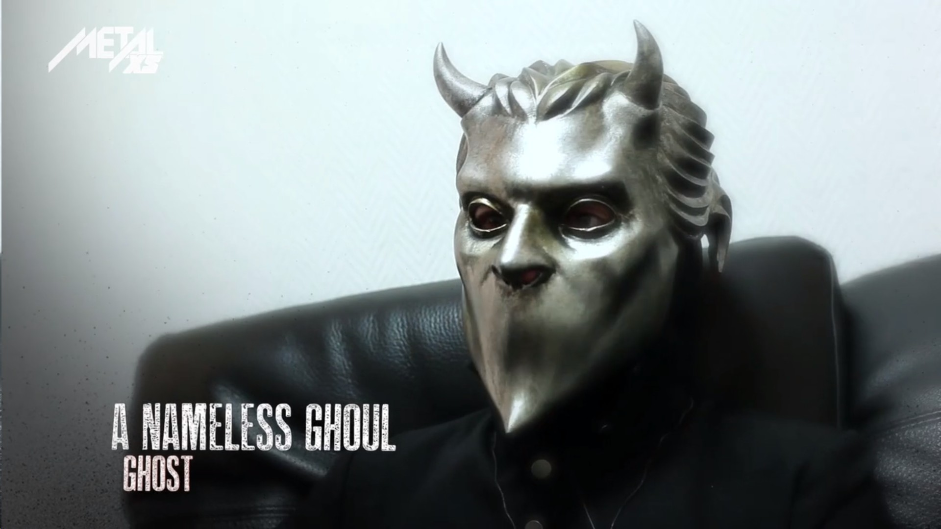 Metal XS: Nameless Ghoul Explains Why Philadelphia Show Was Rescheduled