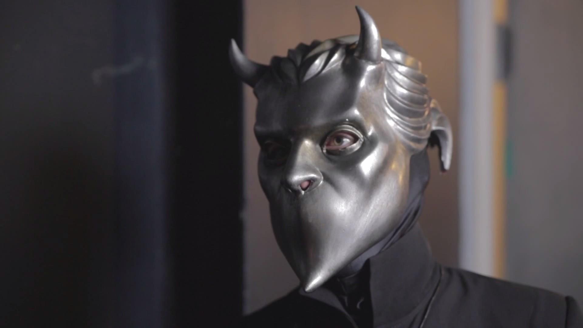 Loudwire.com: Ghost – Inside the Satanic Cult Concept
