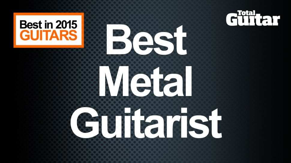 Vote For Ghost In Music Radar's Best Metal Guitarist