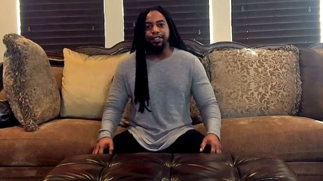 Blabbermouth.net: SEVENDUST Singer On Losing GRAMMY To GHOST: 'My Hat's Off To Them'