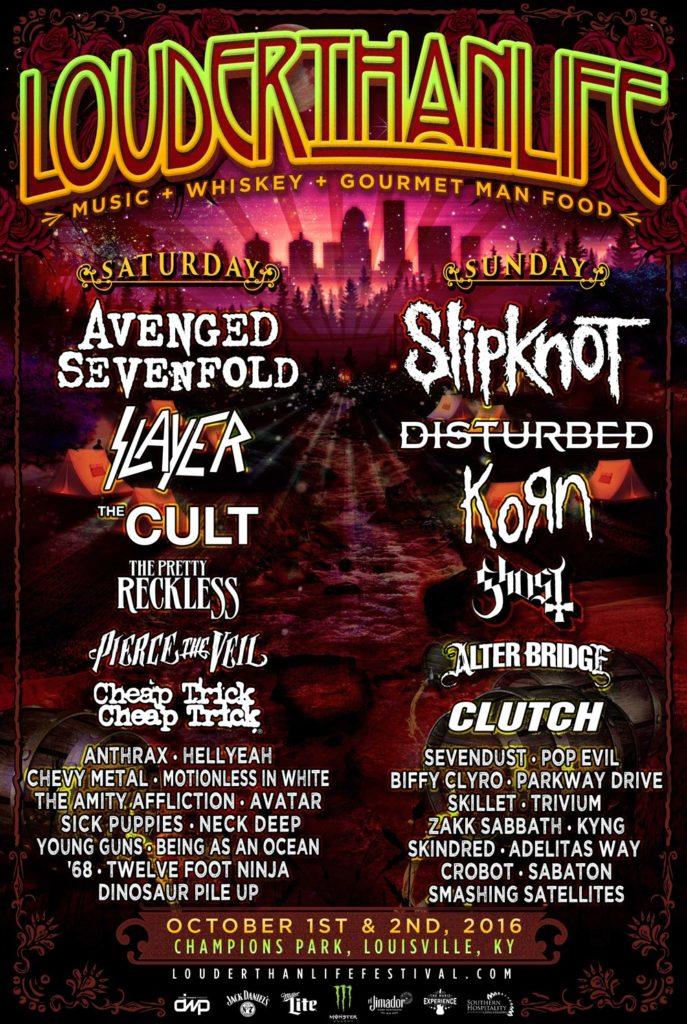 Ghost LTL Fest 2016