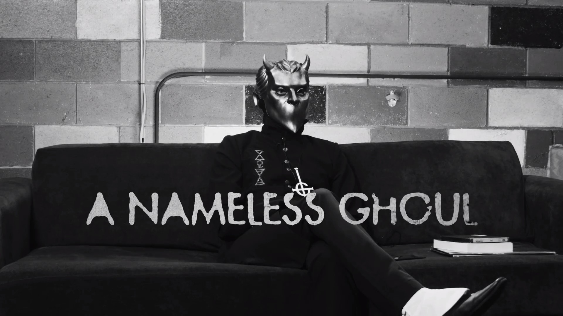 Amoeba: Ghost – First Show Stories