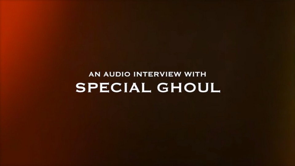 Ghost NOLA Interviews Ghost