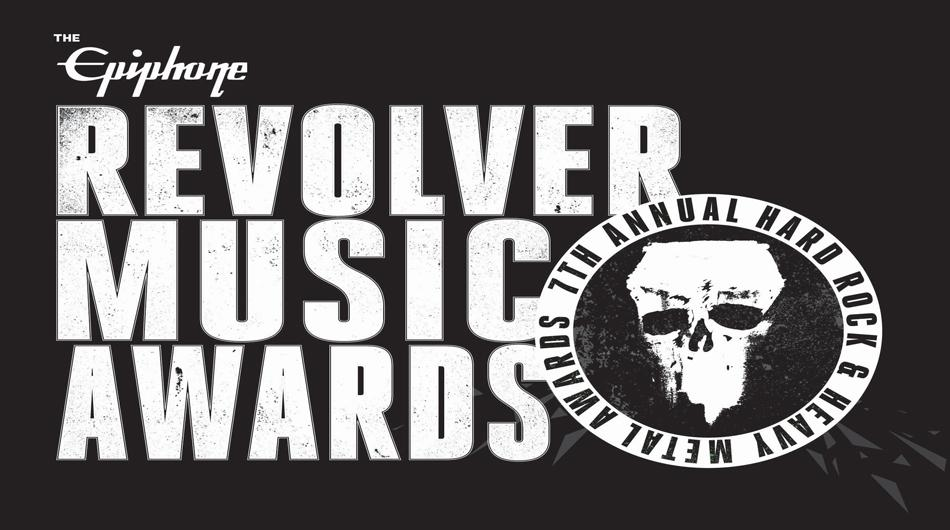 'Square Hammer' Wins 'Song Of The Year' At Revolver Music Awards