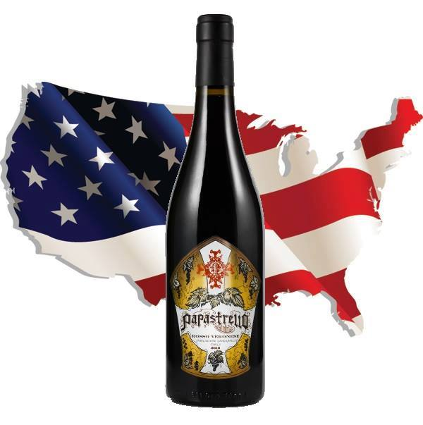 Papastrello Wine Can Now Be Shipped To USA
