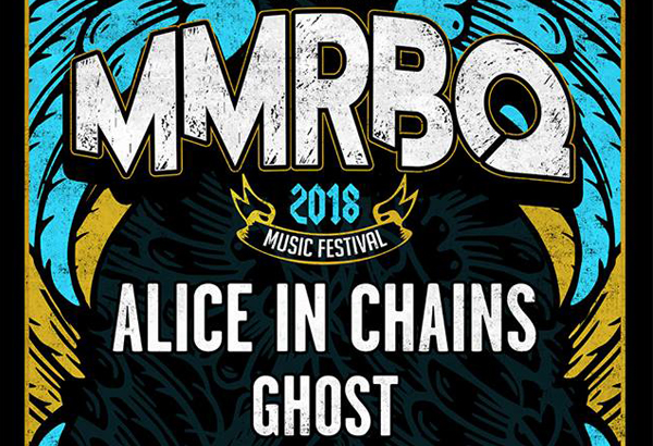 Ghost Scheduled To Perform At MMRBQ Festival In Philadelphia