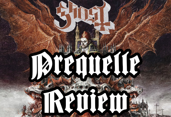 Our 'Preqelle' Album Review