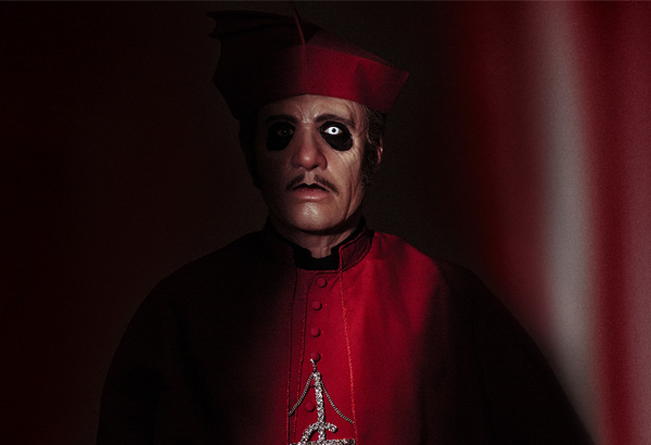 Ghost Talks About Fallen Fan, Metallica, And More With Revolver Magazine