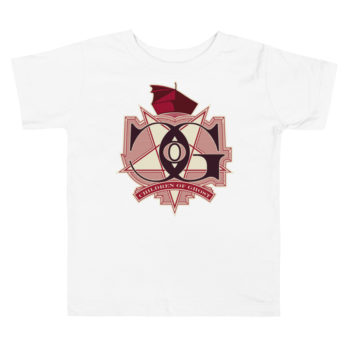 Children of Ghost Toddler T-Shirt